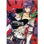Mangá Highschool Of The Dead - Full Color Edition - Volume 6 Panini