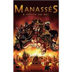 Mangá Manassés