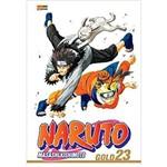 Mangá Naruto Gold - Volume 23 Panini