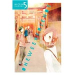 Mangá One Week Friends - Volume 5 Panini