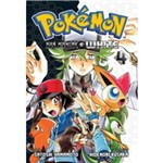 Mangá Pokémon - Black e White - Volume 4 Panini
