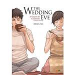Mangá The Wedding Eve (Edição Única) - Panini