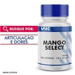 Mango Select 300mg 60 Cáps