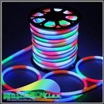 Mangueira de Led Neon Flexivel Rbg