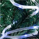Mangueira Luminosa 20 Lâmpadas Azuis -Christmas Traditions