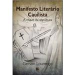 Manifesto Literário Cauilista - a Chave da Sepultura