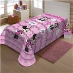 Manta Soft Minnie Disney 1,50 X 2,00 M Jolitex