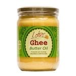 Manteiga Clarificada Orgânica Ghee Lotus 200g