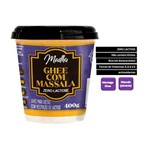 Manteiga Ghee 400g - Massala