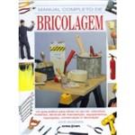 Manual Completo de Bricolagem
