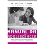 Manual da Adolescência - 1ª Ed.
