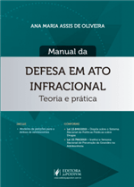 Manual da Defesa em Ato Infracional - Teoria e Prática (2019)