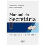 Manual da Secretária