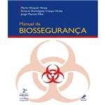 Manual de Biosseguranca - 2 Ed 2011