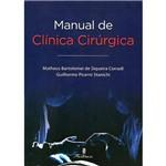 Manual de Clínica Cirúrgica 1ª Ed