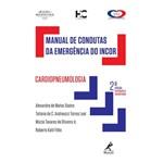 Manual de Condutas da Emergencia do Incor - Manole