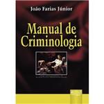 Manual de Criminologia