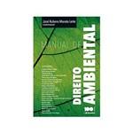Manual de Direito Ambiental 1ªed. - Saraiva