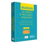 Manual de Direito e Processo Tributario - Rt