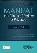 Manual de Direito Público e Privado