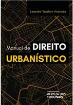Manual de Direito Urbanístico