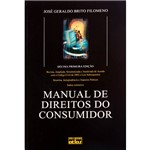 Manual de Direitos do Consumidor