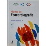 Manual de Ecocardiografia