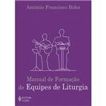 Manual de Formação de Equipes de Liturgia