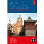 Manual de Ginecologia e Obstetrícia do Johns Hopkins