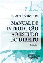 Manual de Introdução ao Estudo do Direito 8º Edição