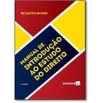 Manual de Introdução ao Estudo do Direito