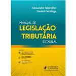 Manual de Legislação Tributária Estadual
