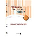 Manual de Linguagem Jurídica - 3ª Ed.