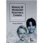 Manual de Massagem Pediátrica Chinesa