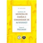 Manual de Medicina de Familia e Comunidade 4ed.