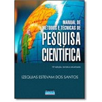 Manual de Métodos e Técnicas de Pesquisa Científica