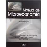 Manual de Microeconomia
