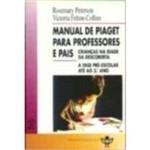Manual de Piaget para Professores e Pais *