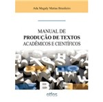 Manual de Produção de Textos Acadêmicos e Científicos