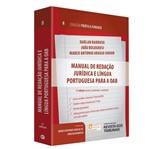 Manual de Redacao Juridica e Lingua Portuguesa para a OAB - Rt