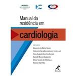 Manual de Residência em Cardiologia
