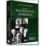 Manual de Sociologia Jurídica: Introdução a uma Leitura Externa do Direito