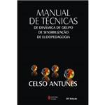 Manual de Tecnicas - de Dinamica de Grupo - Sensibilizacao - e Ludopedagogi
