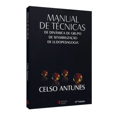 Manual de Técnicas de Dinâmica...
