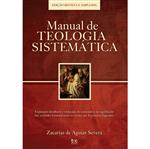Manual de Teologia Sistemática