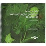 Manual de Transformação Genética de Plantas 2ª Edição