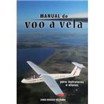 Manual de Voo a Vela - Editora Asa - Autor Jorge Rugard Neumann