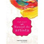 Manual do Artista: de Técnicas e Materiais