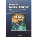 Manual do Exame Psíquico