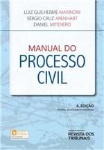 Manual do Processo Civil - 4ª Edição
